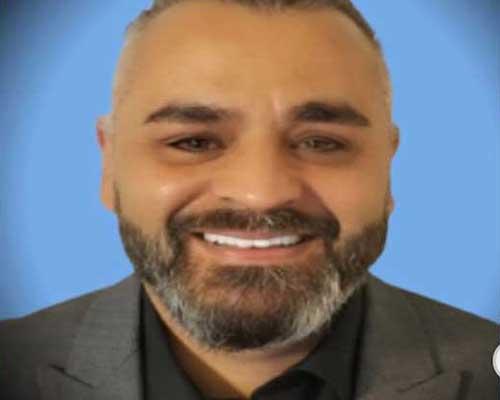Richard Salinas