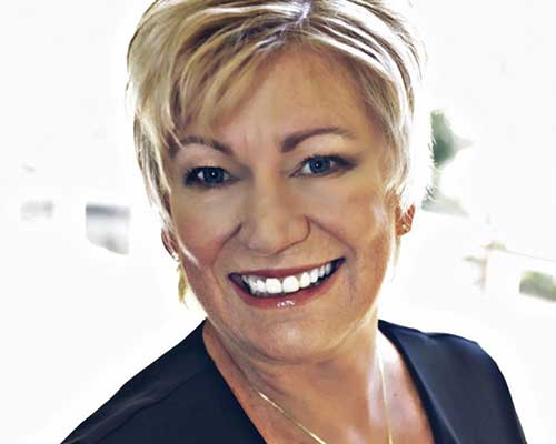 Maureen Sykora